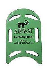 AIRAVAT GREEN COLOR KICKBOARD