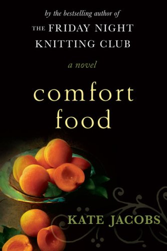 Comfort Food, Kate Jacobs