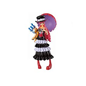 一番くじ ワンピース GIRLS COLLECTION C賞 ペローナフィギュア