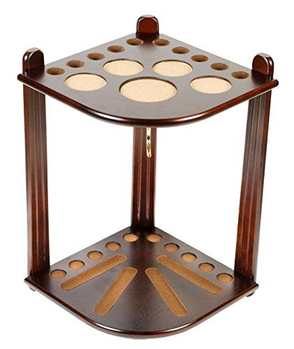 Rack Em Billiard Ball Pool Table Light: Lowest Price! Iszy Billiards 10 Cue Stick And Pool Table