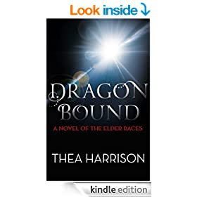 Dragon Bound: Elder Races series: Book 1