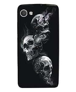 Techno Gadgets Back Cover for Vivo X5Pro