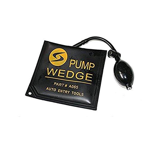 The Best Airbag Klom Pump Wedge Airbag Locksmith Tools Auto Air Wedge Lock Pick Open Car Door Lock Medium Size (Lock Pick Car Door compare prices)