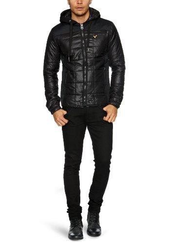 Voi Jeans Stare Men's Jacket Black Large