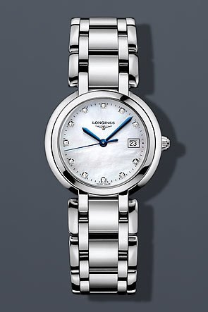 Longines Ladies Prima Luna Watch L81124876
