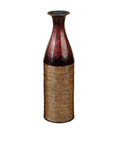 Metal Vase, Multi