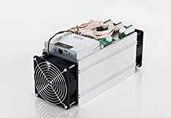 Antminer S9 ~14TH/s @ 0.10W/GH 16nm ASIC Bitcoin Miner