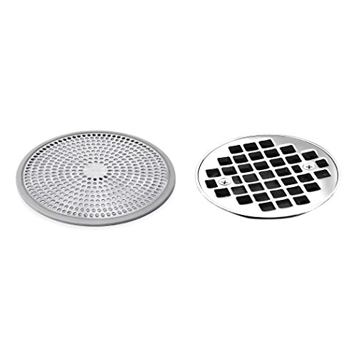 new drain protector hair sink strainer bath bathroom cover kitchen