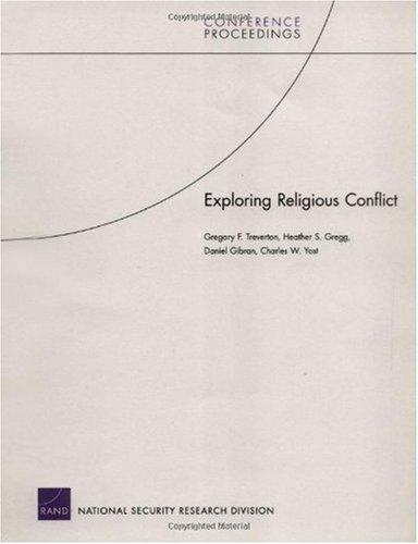 Exploring Religious Conflict