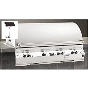 Char-Broil Urban Propane Grill - Compact, well built, cooks great