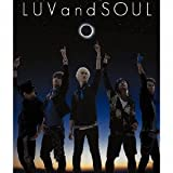 New year's Eve♪LUVandSOUL