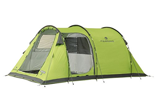 Ferrino Proxes 4 Tenda Family, Verde, 4 posti