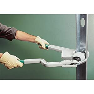 Greenlee 713 Manual Plumbers Stud Punch