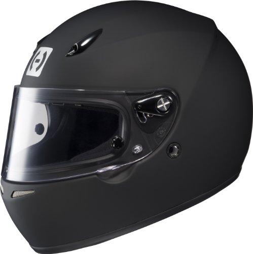 HJC Helmets 2BXL10 AR 10 II Rubbertone Black X Large