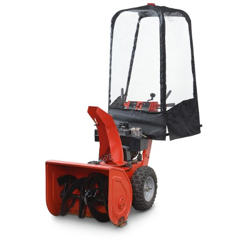 Check Out This Guide Gear Snow Thrower Cab