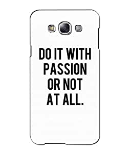 3D instyler DIGITAL PRINTED BACK COVER FOR SAMSUNG GALAXY J5