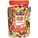 Kirkland Jelly Belly Bean Bulk Jar 1....