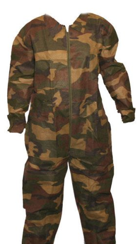 Cam-alls Paintball Coverall - Youth