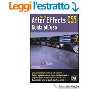Adobe After Effects CS5 (Pro DigitalLifeStyle)