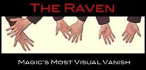 Raven & DVD Magic Trick