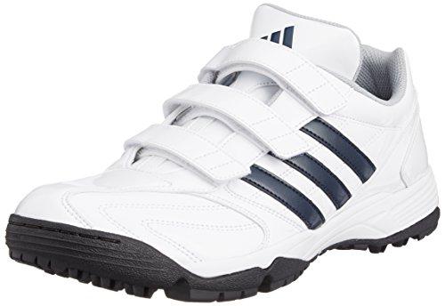 [Adidas] adidas Bukatsu Trainer C76618 C76618 (running White / College Navy College Navy /26.0)