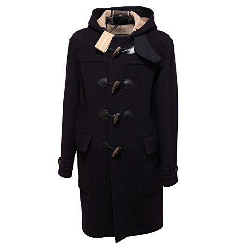 5905q-montgomery-uomo-burberry-brit-navy-lana-jacket-men-xxl