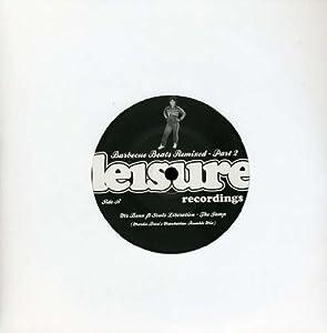 Vol. 2-Barbeque Beats [Vinyl]