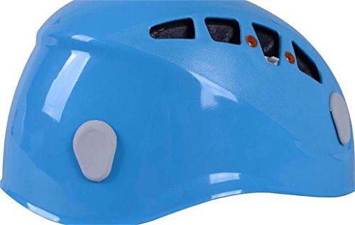 Rainbow flower Climbing helmet outdoor climbing downhill helmet safety helmet caving rescue expand helmet helmet Adventure