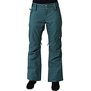 Planet Earth Pipe Insulated Snowboard Pant Womens