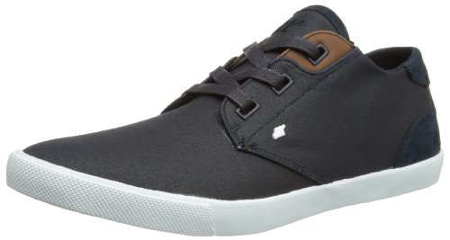 Boxfresh - Scarpe stringate, Uomo, Navy/White, 43 (9 UK)