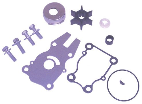 Sierra International 18-3434 Marine Water Pump Kit for Yamaha Outboard Motor