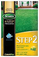 Scotts Green Turf Weed Control 28-0-3 5000 Sq Ft 5m