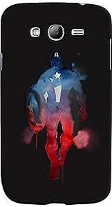 PrintVisa Movies Captain Case Cover for Samsung Galaxy Grand Neo Plus