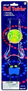 Toysmith Light-Up Rail Twirler (Colors May Vary)