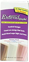 ExtendShake 3-Flavor Variety Pack 5-Count Servings