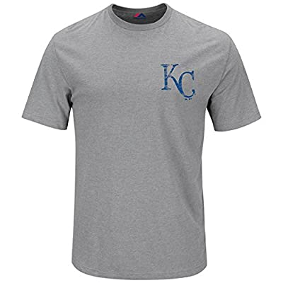 Majestic Men's Kansas City Royals T