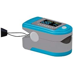 Veridian Healthcare - Deluxe Fingertip Pulse Oximeter