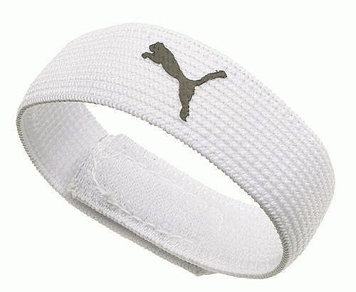 Puma Cat Sock Stopper Stocking Tie - 1 x Pair (white) Reviews