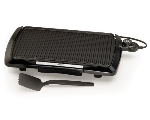 Indoor Electric Grill [09020] -