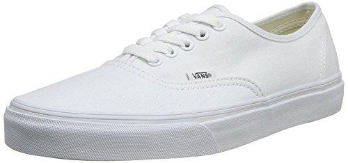 Vans Unisex Authentic Skateboard Sneakers