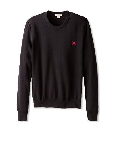 Burberry Men's Solid Sweater