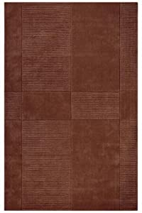 "Mesa Ii Area Rug, 1'8""x2'11""HLFRD, BROWN"