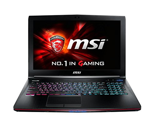 Msi ge62 apache 156 i7 5700hq 27 35ghz
