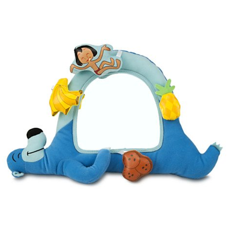Disney Jungle Book Activity Mirror for Baby