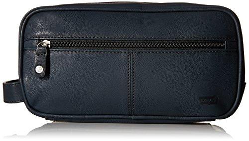 levis-mens-synthetic-leather-toiletry-washbag-travel-kit-bag-blue-black