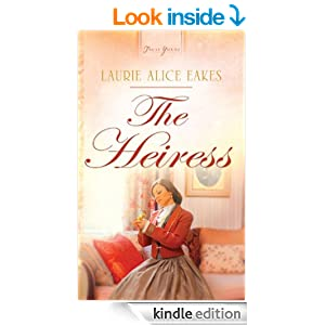 The Heiress (Truly Yours Digital Editions Book 899)