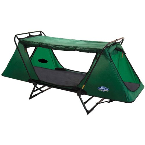 Sleep On A Cot front-102325