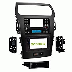 See FORD EXPLORER 2011-UP ANDROID K-SERIES GPS NAVIGATION WITH DASH KIT Details