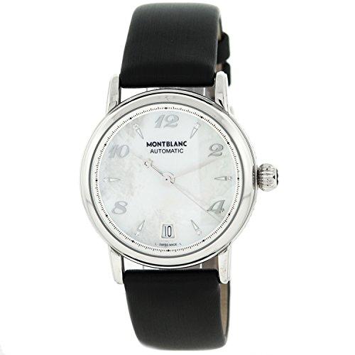 Montblanc Star Lady da donna orologio Automatic