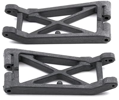 Team Associated 9583 B4 Carbon Rear A-Arm Pair